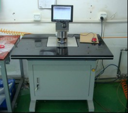GUIDE HOLE AUTOMATIC PUNCHING